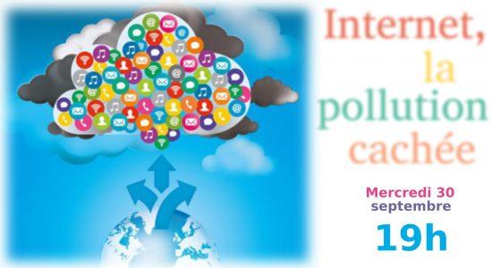 Internet, la pollution cachée: documentaire – discussion