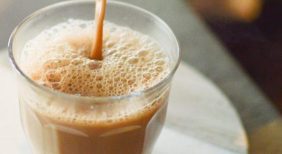 Thé chai | Camellia Sinensis Maison de thé