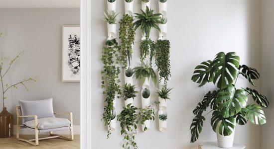 Le Floralink | L'Inventaire
