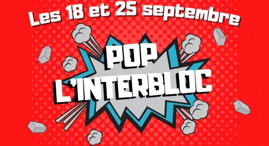 Pop L'interbloc