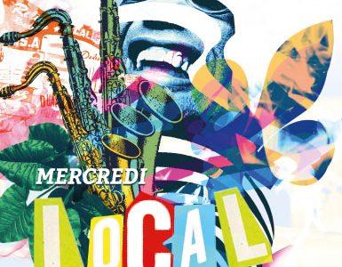 Mercredi Local!