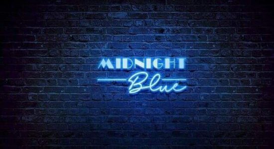 Le Midnight Blue